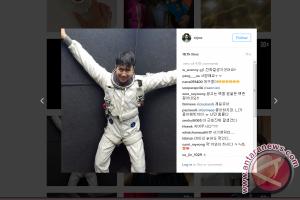 Jung Woo-sung jadi juri di festival film Makau