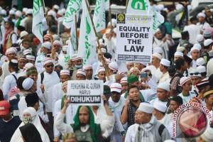 Aksi 212 Di Jakarta