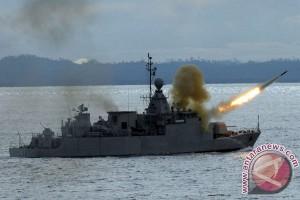 TNI AL tandatangani 215 kontrak senilai Rp2,2 triliun