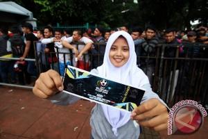 Penjualan Tiket Semi Final Piala AFF 2016