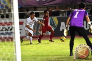 Indonesia 1, Vietnam 1 di babak pertama