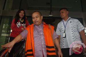 Pemeriksaan Hartoyo Di KPK