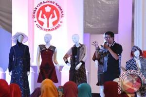 Pameran Industri Batik Semarang