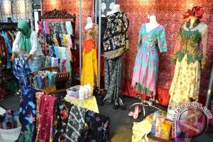 Brand Indonesia merambah dunia fashion di London