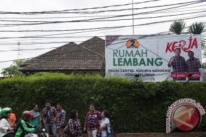 Rumah Lembang Tutup Sementara