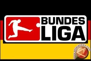 Ringkasan pertandingan Liga Jerman, Dortmund tetap bersaing untuk peringkat ketiga