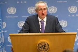 PBB lihat kemungkinan terobosan dalam pengiriman bantuan buat Rohingya