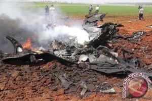 Pertempuran sengit berkecamuk di Suriah