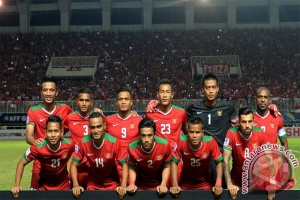 Penalti Manahati Lestusen, bawa Indonesia unggul agregat 4-3