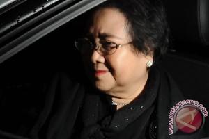 Sakit, alasan polisi tunda periksa Rachmawati Soekarnoputri