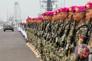 Hari Armada Di Surabaya