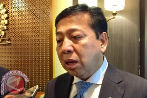Ketua DPR kumpulkan fraksi bantu bencana Aceh