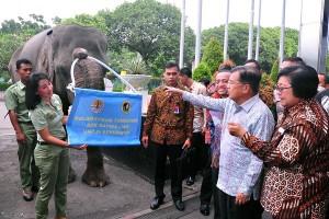 Menteri LHK : kawasan konservasi pilar pembangunan nasional