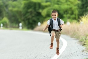 17 cara tumbuhkan percaya diri anak