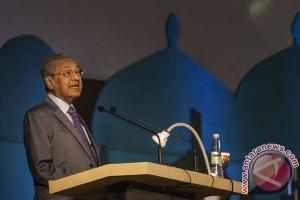 Kuliah Umum Mahathir Mohamad