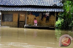 Banjir Luapan Sungai