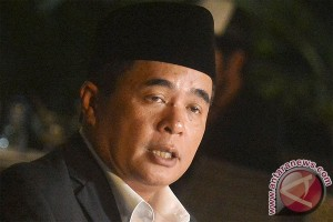 Ade Komarudin tidak memenuhi panggilan KPK