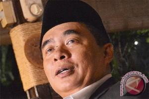 Ade Komarudin diperiksa KPK sebagai saksi kasus e-KTP