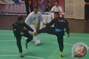 Indonesia loloskan 10 atlet pencak silat ke final Kejuaraan Dunia 2017