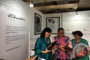 Produk khas Jakarta dipamerkan di IKM Expo 2016