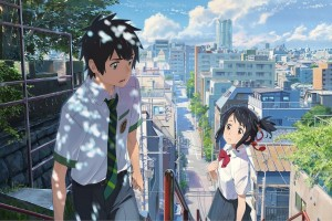 "Anime ""Kimi No Nawa"" menang penghargaan Los Angeles Film Critics Association"