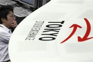 Rencana reformasi pajak AS dorong saham Tokyo ditutup menguat