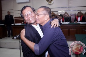 Kejati: tiga saksi sidang Dahlan Iskan didengar Jumat