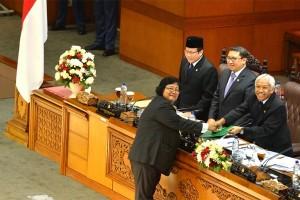 KLHK: Indonesia berkomitmen dalam kebijakan perubahan iklim