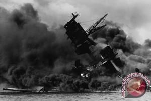 Shinzo Abe akan kunjungi hawai kenang korban Pearl Harbor
