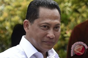 BNN amankan 15,31 kilogram sabu asal Malaysia