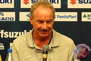 PSSI tutup rapat nama pelatih timnas