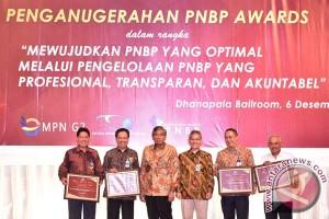 PNBP Awards