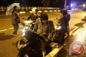 Kepanikan Gempa Aceh