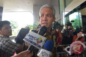 KPK periksa Ganjar Pranowo dalam kasus korupsi e-KTP