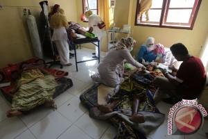 Korban jiwa gempa Pidie jadi 97 orang, luka berat 411 orang
