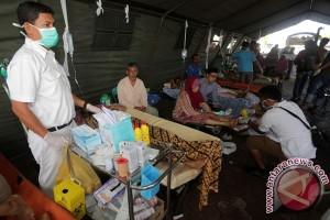 Korban meninggal gempa Aceh sempat hubungi keluarga