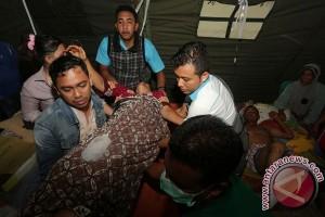 Satu korban meninggal gempa Pidie tengah hamil tujuh bulan