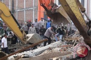 Tiga faktor mengapa infrastruktur rusak berat oleh Gempa Pidie Jaya