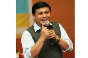 Being journalist after being inspired by Bung Karno, Bung Hatta