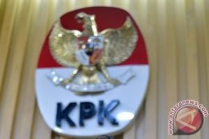 KPK: belum ada informasi penahanan Emirsyah Satar
