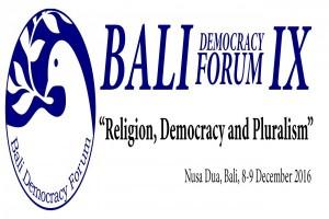 President Jokowi to open Bali Democracy Forum