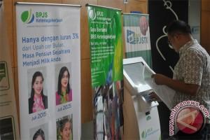BPJS Ketenagakerjaan Semarang Majapahit tingkatkan jumlah peserta