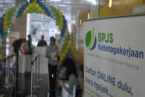 BPJS Ketenagakerjaan optimalkan pelayanan kantor cabang