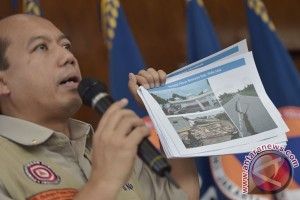 BNPB predicts forest fires to increase