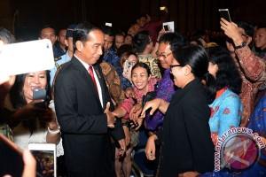 Presiden tegaskan amnesti pajak tak akan diulang