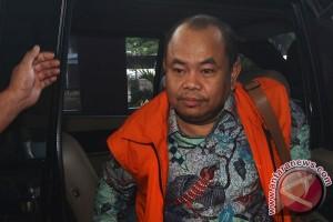 Penyuap anggota DPRD Kebumen dihukum 27 bulan