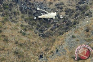 Sembelih kambing dekat pesawat, maskapai Pakistan dicemooh