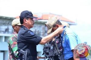 Kepala BNPT tutup latihan penanggulangan teror bandara