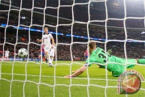 Liga Champions - Spurs kalahkan CSKA Moscow amankan tempat di Liga Europa