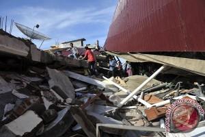 Delapan korban gempa Pidie belum teridentifikasi
